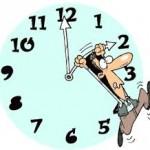 הגדרת חיי שעה